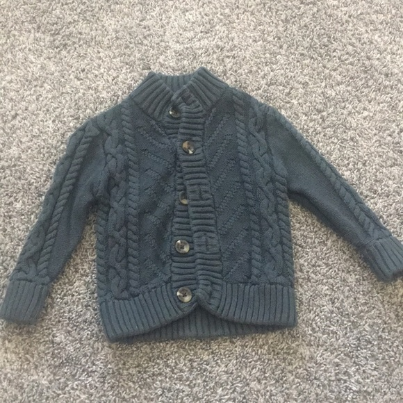 Cat & Jack Other - Cat & jack boys cardigan